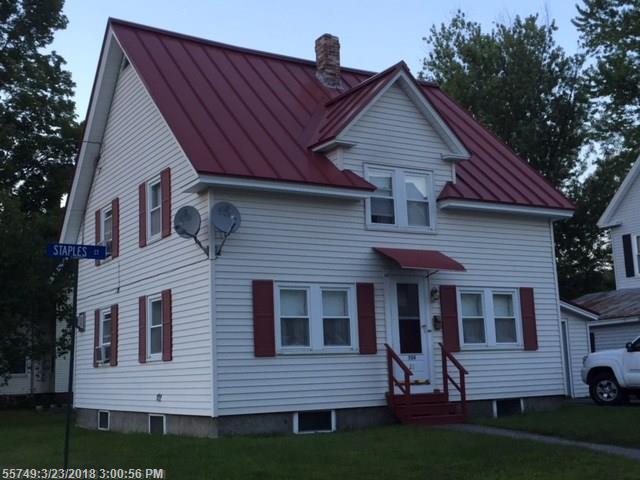 104 Staples Ct, Pittsfield, Maine 04967