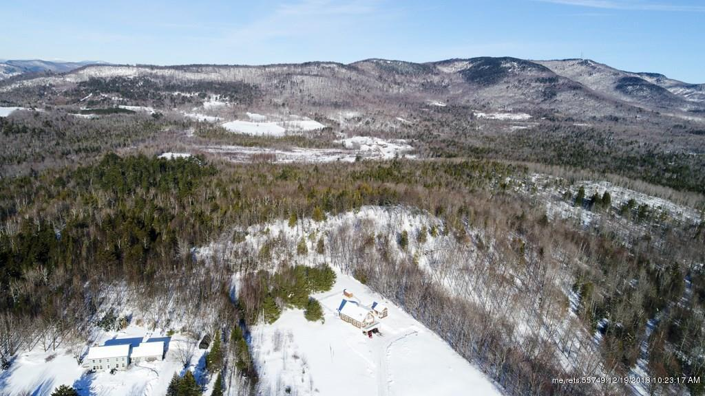 0 Route 26 Lot B, Woodstock, Maine 04219