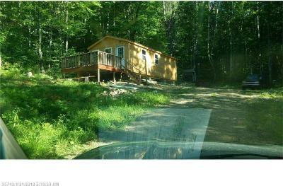 Photo of 672 River Rd, Hiram, Maine 04041