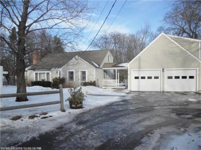 Photo of 85 North St, Kennebunkport, Maine 04046