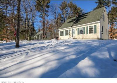 Photo of 131 Fairview Dr, Waterboro, Maine 04061