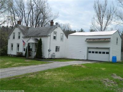 Photo of 291 Devereux Rd, Parsonsfield, Maine 04047