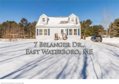 Photo of 7 Belanger Dr, Waterboro, Maine 04030