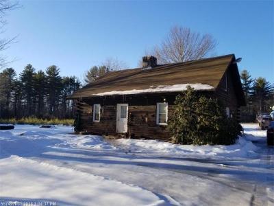 Photo of 1229 Lebanon Rd, North Berwick, Maine 03906