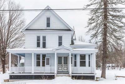 Photo of 20 Elm St, Parsonsfield, Maine 04047