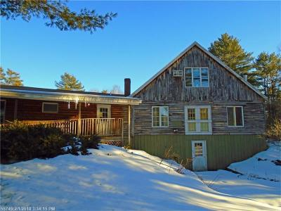 Photo of 675 Old Portland Road, Brunswick, Maine 04011