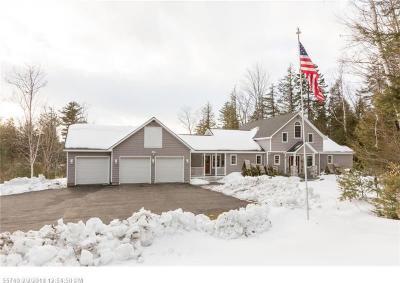 Photo of 222 Cedar Dr, Bridgton, Maine 04009