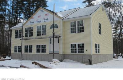 Photo of 57 Nowell St, North Berwick, Maine 03906