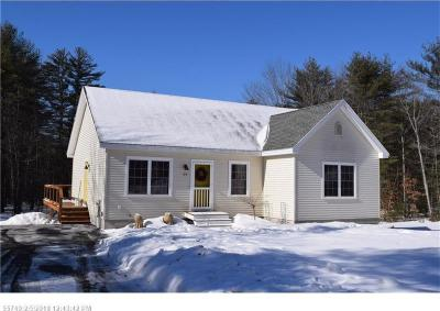 Photo of 24 Ledgeview Ln, Waterboro, Maine 04087
