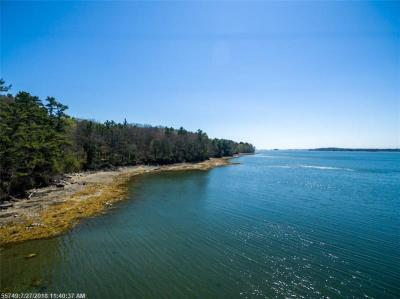 Photo of 0 Peabody Rd, Harpswell, Maine 04079