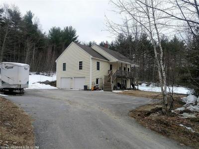 Photo of 12 Sanctuary Ln, Limington, Maine 04049