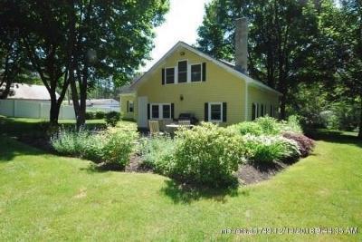 Photo of 41-43 Park St, Freeport, Maine 04032