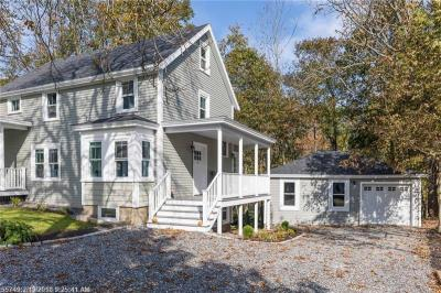 Photo of 14 Central Ave, Kittery, Maine 03904