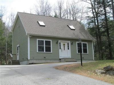 Photo of 1447 Hopper Rd, Acton, Maine 04001