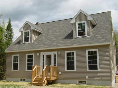 Lot 4 Morrill St, Buckfield, Maine 04220