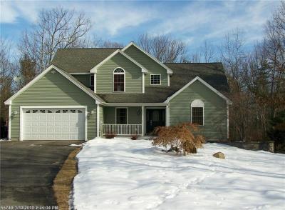 Photo of 60 Rockwood Drive, Sanford, Maine 04073