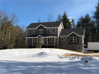 Photo of 160 Old Sanford Rd, Berwick, Maine 03901