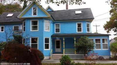 Photo of 63 Willard St, South Portland, Maine 04106