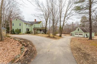 Photo of 53 Clark Rd, North Berwick, Maine 03906