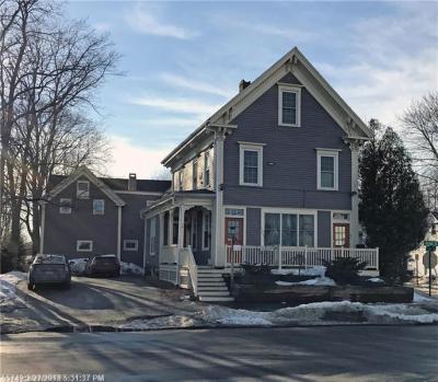 Photo of 76 Union St, Brunswick, Maine 04011