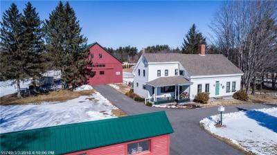 Photo of 414 Gore Rd, Alfred, Maine 04002