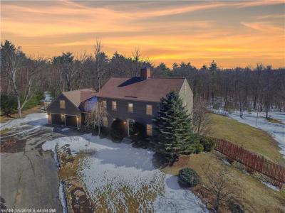 Photo of 711 Hanson Ridge Rd, Sanford, Maine 04083