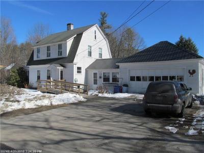 Photo of 33 Washington St, Limerick, Maine 04048