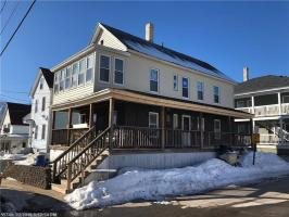 24 Thompson St, Sanford, Maine 04073
