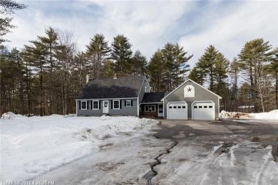 Photo of 112 Hanscomb School Rd, Limington, Maine 04049