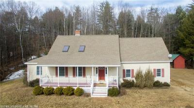 Photo of 30 Rogers Way, Alfred, Maine 04002