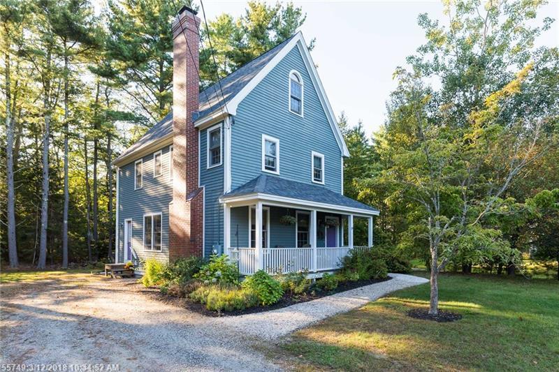 19 Passaic Rd, York, Maine 03909
