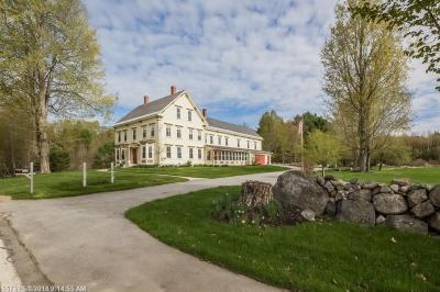 Photo of 664 North Rd, Parsonsfield, Maine 04047