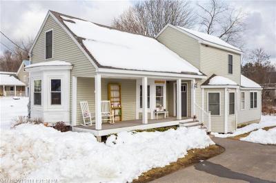 Photo of 30 Portland St, North Berwick, Maine 03906