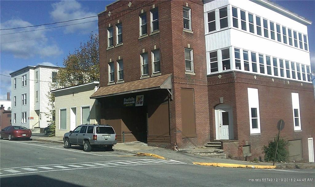204 Waldo Street Rumford, ME 04276