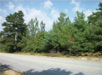 Lot A Route 11 Shapleigh Corner Road, Shapleigh, Maine 04076