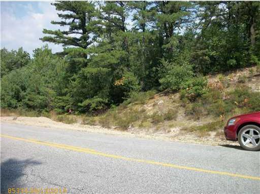 Lot B Route 11 Shapleigh Corner Road, Shapleigh, Maine 04076