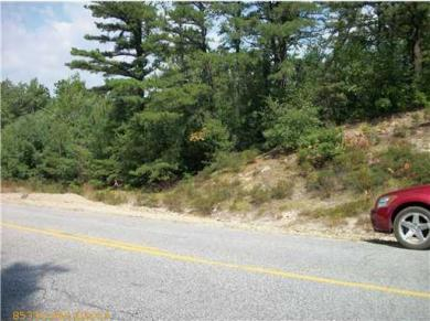 Lot B Route 11 Shapleigh Corner Road, Shapleigh, Maine 04076