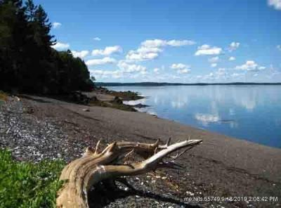 Photo of Cobscook Reach, Lubec, Maine 04652