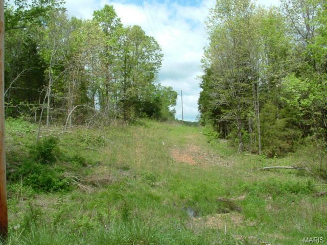 County Road 7160, Rolla, MO 65401