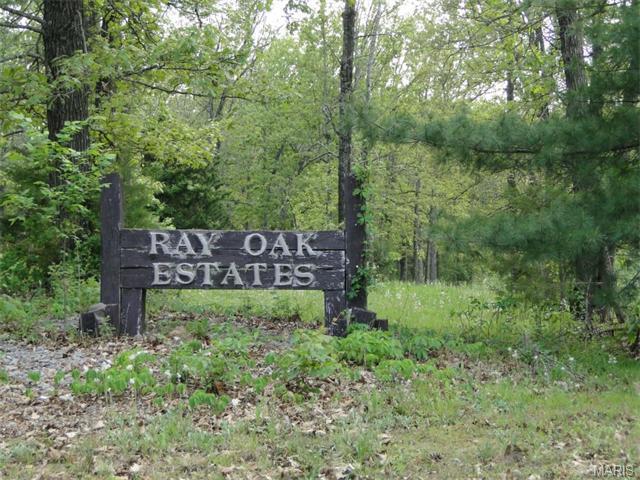 Cr 2640 (ray Oaks), Salem, MO 65560