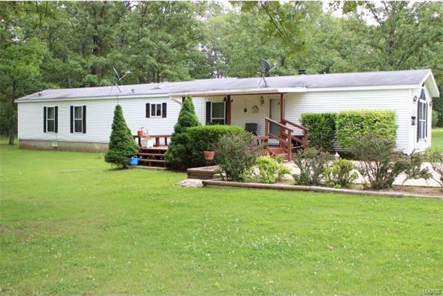 179 County Road 4215, Salem, MO 65560