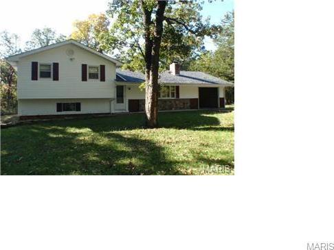 25200 Swindell Dr., Waynesville, MO 65583