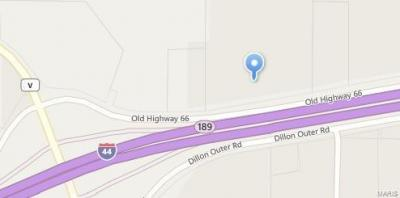 Photo of N. Outer Rd & Hwy V Overpass, Rolla, MO 65401