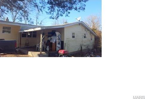 47 White River Road, Davisville, MO 65456