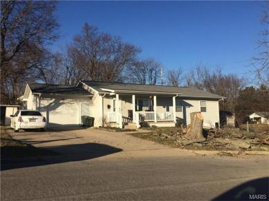 403 East 2nd, Rolla, MO 65401