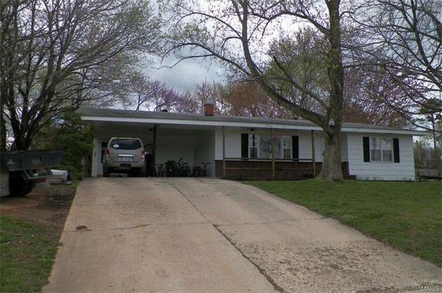 67 County Road 4124, Salem, MO 65560