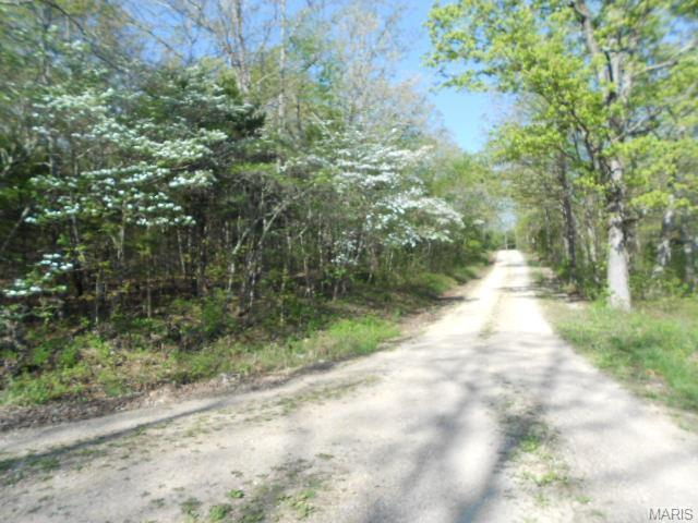 County Rd. 2155, Edgar Springs, MO 65462