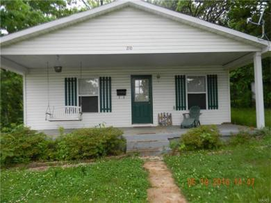 210 South Walker Avenue, Rolla, MO 65401