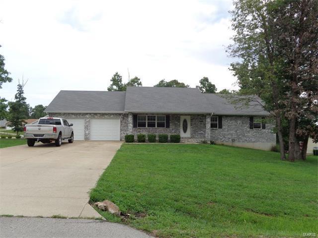 19595 Lyle Lane, Waynesville, MO 65583