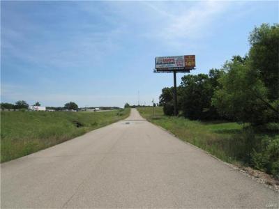 Photo of I-44 & S Service Road, Cuba, MO 65453